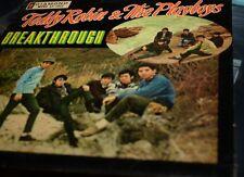 TEDDY ROBIN PLAYBOYS  breakthrough mono HONG KONG 1968 ORIGINAL LP  12' DIAMOND