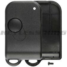 Keyless Entry Remote Key Fob Shell Case for Ferrari Porsche LXP RKY 112 116 Blk