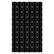 Solar Panel 250 Watt On Grid  Off Grid House, Farm, Cabin, Fridge, Motorhome