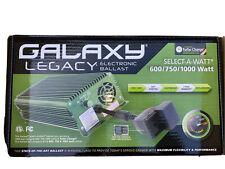 Galaxy 902518 Dimmable 400/600/1000W Digital Ballast 120/240V +6-15P Cord