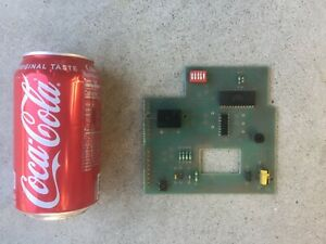 COINCO Coin Changer-S75-9800A or9800B circuit Board /FullyTested-Working perfect
