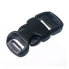 CONTOURED Replacement 15mm BUCKLE for Bike Cycle Helmet