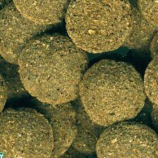 JBL XL Novo Pleco 100g  Algae Veg Wafers Chips Food Plecs Rare Plecos