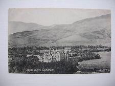 Tyndrum  --  Royal Hotel -- Nr Glencoe, Taynuilt, Crianlarich, Killin etc.
