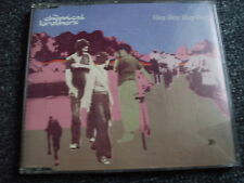 The Chemical Brothers-Hey Boy Hey Girl-Maxi CD