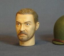 DRAGON 1:6 ACTION FIGURE HEAD SCULPT SEAN CONNERY #604