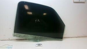 98-11 Ford Ranger FR RH Door Power Window Glass Tinted OEM