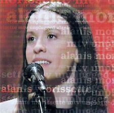 ALANIS  MORISSETTE : MTV UNPLUGGED / CD - NEU