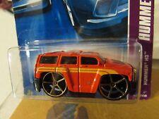 Hot Wheels Hummer H3 Hummer