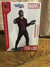 Gentle Giant Marvel Guardians of the Galaxy Vol 2 Star Lord Statue New