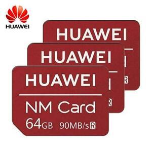 Huawei NM 256G/128G/64G Nano Memory Card For Mate 20 /20 Pro/ 20 X/P30