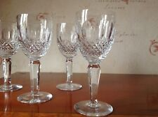 Waterford Crystal Colleen Tall White Wine Glasses (up To 9 Available)