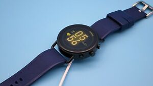 Skagen Falster 3 Wear OS smartwatch - Used, Excellent condition