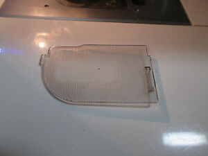 PLASTIC BOBBIN COVER PLATE FOR BROTHER PS2470