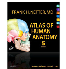 Atlas of Human Anatomy by Netter #7