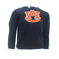 Auburn Tigers Official NCAA Apparel Youth Kids Size Hooded Sweatshirt New Tags