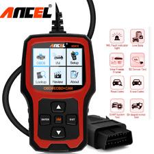 Ancel AD410 Automotive OBD2 Scanner Code Reader Car Check Engine Diagnostic Tool