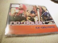 No Doubt -  Ex-Girlfriend - Maxi CD - OVP