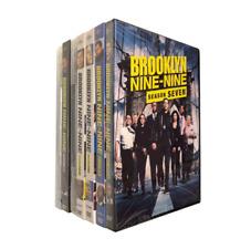 - BROOKLYN NINE NINE DVD Set  Complete Seasons 1-7