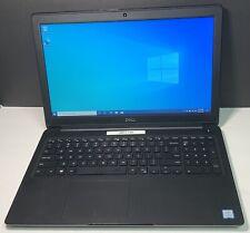 "New listing Dell Latitude 3500 Intel Core i5-8265U 8Gb Ram Ssd 15.6"" Win10Pro Fast Free Ship"