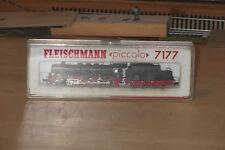FLEISCHMANN piccolo 7177   2-10-0 Heavy Loco