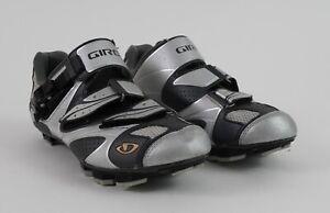 Giro Sica Carbon EC70 MTB Bike Cycling Shoes Women's Size US-W 9 / EU 41 / UK 7