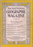 national geographic-JAN 1936-WITH THE NOMADS OF CENTRAL ASIA.