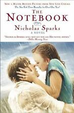 The Notebook - LikeNew - Sparks, Nicholas - Paperback