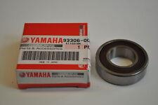 Yamaha TZ750F//350F//G Genuine YAM plaquettes frein Avant 2 paires b59a3
