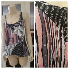 Bardot Polyester Regular Size Tanks, Camis for Women