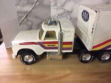 Vintage Nylint Toy Semi Truck