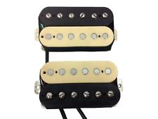 Alegree 'Heat Wave' humbuckers - a hot rodded inspired set with some twists