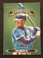 2020 Panini Diamond Kings Ken Griffey Jr #ATDK-10 Seattle Mariners