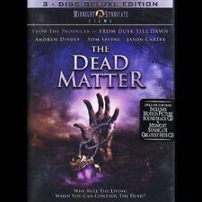 Deluxe Edition Horror Halloween DVDs & Blu-ray Discs