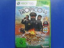 Tropico 4 (Microsoft Xbox 360, 2012, DVD-Box)