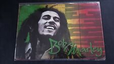 Bob Marley Metal Sign Plaque Posters Jamaican Reggae