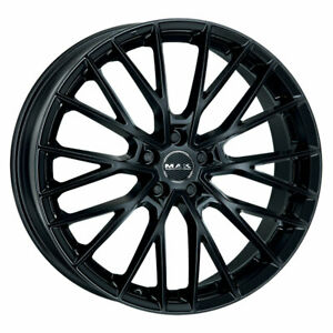 ALLOY WHEEL MAK SPECIALE FOR PORSCHE CAYENNE COUPE TURBO STAGGERED 9YA 10x23 02b