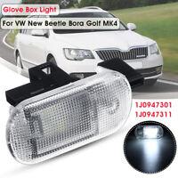 Glove Box Light Lamp For VW Beetle Bora Jetta Golf MK4 Touran Touareg
