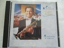 Piet Knarren mit seiner goldenen Trompete - Sinfonia d'amore - Teldec CD