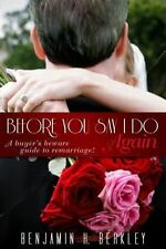 Before You Say I Do Again-ExLibrary