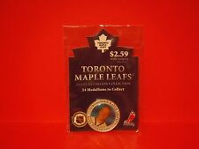 2002/03 MEDALLION TORONTO MAPLE LEAFS  MATS SUNDIN