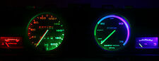 Holden VB VC VH 78-84 Rainbow LED Dash Instrument Cluster Light Conversion Kit