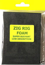 ZIG Rig Pop up Foam for Carp Rigs Catfish Pike Dead Bait Snap Tackle Wire Traces
