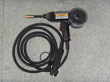MIG  TORCH EURO TORCH ALIMINIUM WELDING TORCH SPOOL GUN reduced to clear last fe