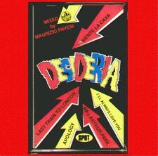 """COMPILATION """" DESIDERIA """" MUSICASSETTA SIGILLATA  (MC K7)"""