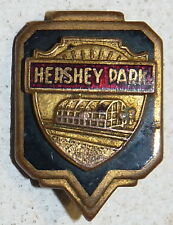 Hershey Park Chocolate Candy Pin 1907 Antique Vintage