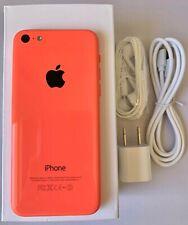 iPhone 5C Unlocked 16GB ATT TMobile Sprint Metro Cricket Straight Talk Ting