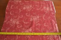 By 1/2 Yd, Pink & Red Quilting, RJR/Bowood House/Robyn Pandolph/0073-1, B253