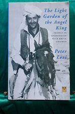 The Light Garden of the Angel King - Travels in Afghanistan with Bruce Chatwin