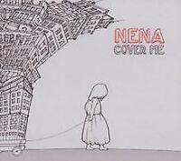 Cover Me ( Digi Pak) von Nena   CD   Zustand gut